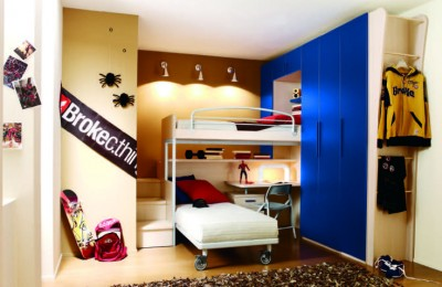 Feng shui kids bedroom Photo - 1
