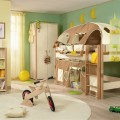 Fun kids bedrooms Photo - 1