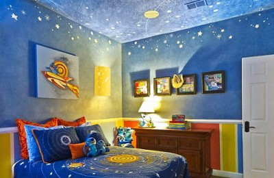 Great kids bedrooms Photo - 1