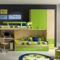 Ideas for small kids bedrooms Photo - 1