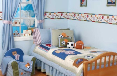 Kids bedroom stuff Photo - 1