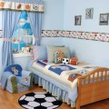 Kids bedrooms ideas Photo - 1
