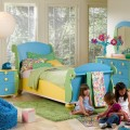 Little kids bedroom Photo - 1