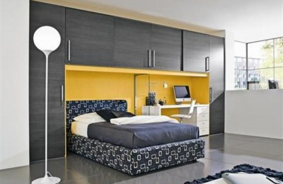 Modern kids bedrooms Photo - 1