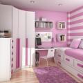 Small teenage bedroom ideas Photo - 1