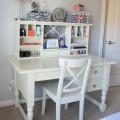 Teen bedroom desk Photo - 1