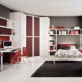 Teenage bedroom designs Photo - 1