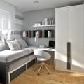 Teenage bedroom ideas Photo - 1