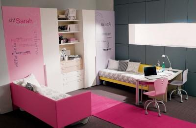 Teenage girls bedrooms Photo - 1