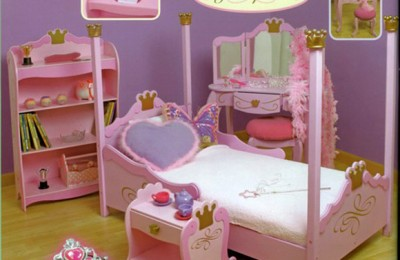 Toddler girl bedroom themes Photo - 1