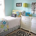 Tween girl bedroom Photo - 1