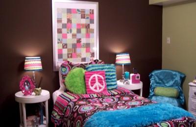 Tween girl bedroom decorating ideas Photo - 1
