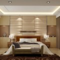 Wall design ideas for bedroom Photo - 1