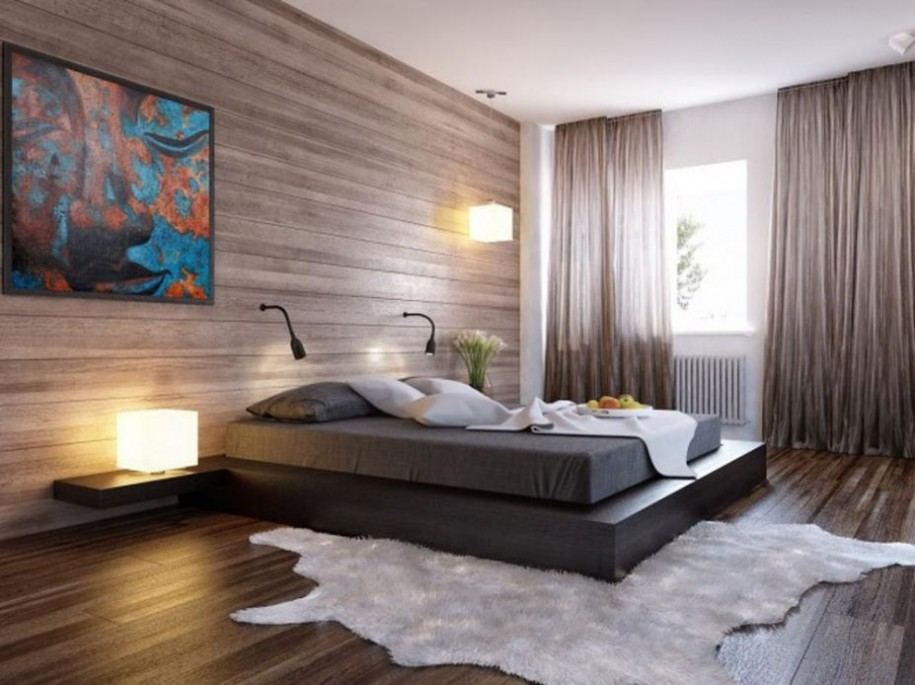 Wall Paint Ideas For Bedroom