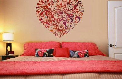 Wall paintings for bedrooms Photo - 1