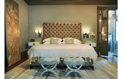 Wall sconces for bedrooms Photo - 1