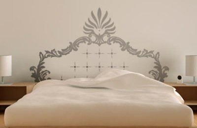 Wall stickers for bedrooms Photo - 1