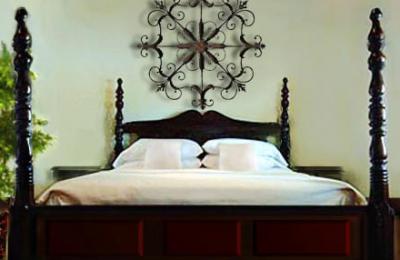 Warm bedroom wall colors Photo - 1
