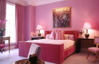 What are good colors to paint a bedroom Photo - 1