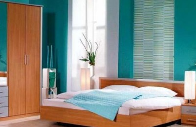 What are the best colors for a bedroom Photo - 1
