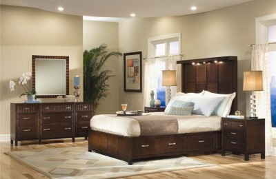 What color for bedroom Photo - 1