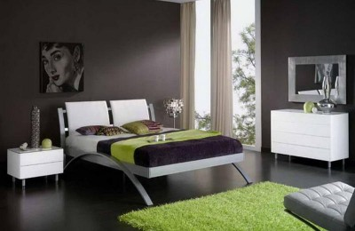 What is a good color for a bedroom Photo - 1