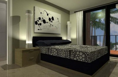 What is a good color to paint a bedroom Photo - 1