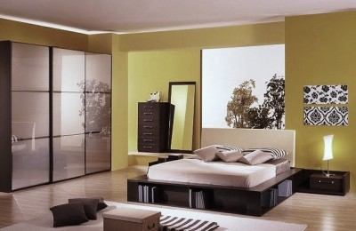 Zen colors for bedroom Photo - 1