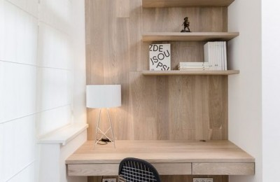home office ideas for small spaces photo