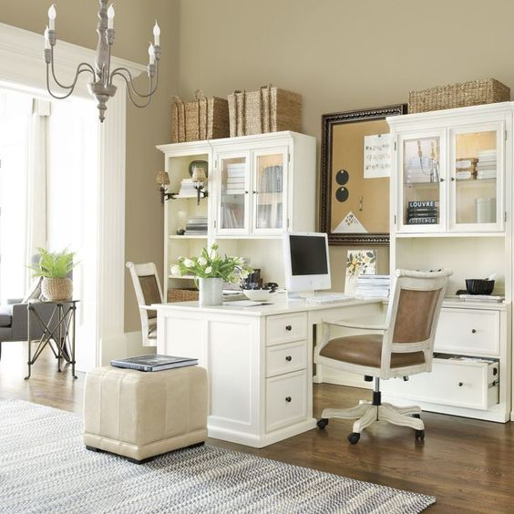 home office furniture ideas photo - 1