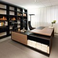 home office desk ideas photo