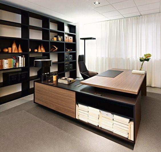 home office desk ideas photo - 1