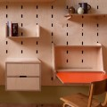 modular home office furniture photo