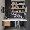 small home office ideas photo