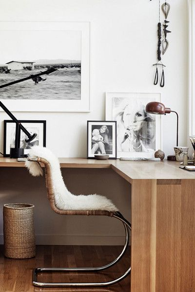 home office decorating ideas photo - 1