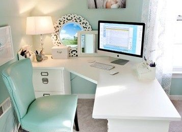 home office design ideas 2017 photo