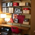 small home office solutions photo