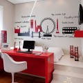 home office decor themes photo