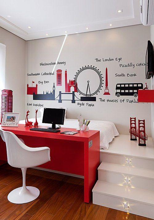 home office decor themes photo - 1