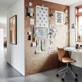 home office wall decor ideas photo