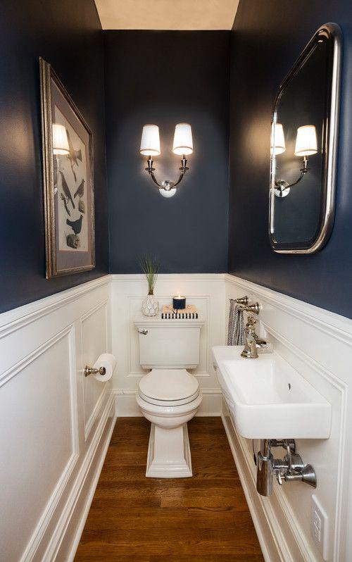 beadboard bathroom ideas photo - 1