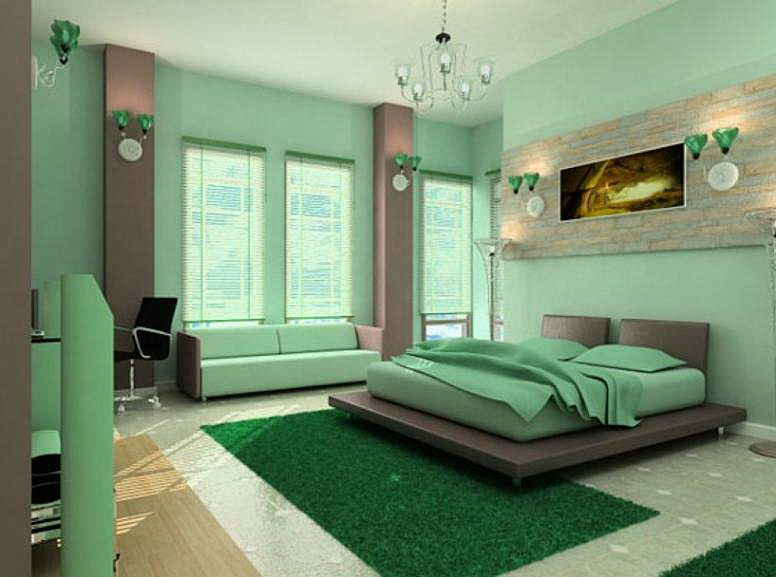 2015 Bedroom Paint Colors Photo