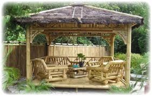 affordable backyard landscaping ideas photo - 1
