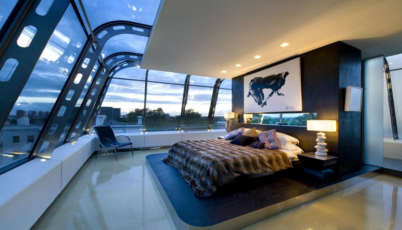 Amazing bedroom ideas - large and beautiful photos. Photo to select ...