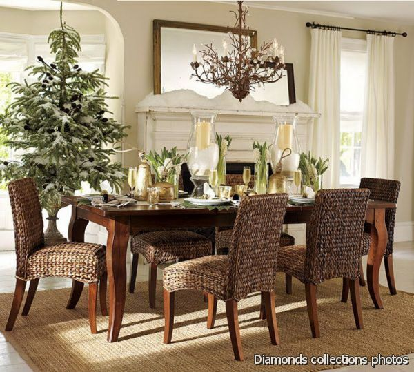 amazing dining rooms photo - 1