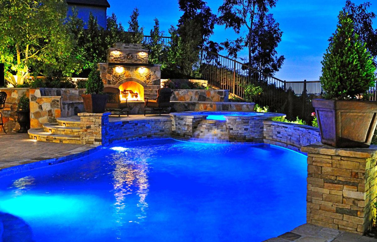 Amazing small backyards - large and beautiful photos ...