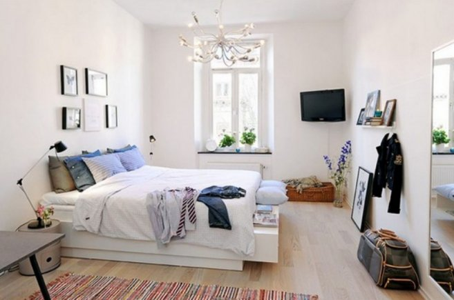 Apartment Bedroom Decorating Ideas On A Budget Photo   1 Part 87