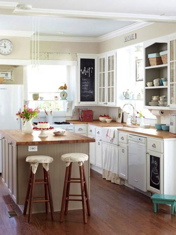 appliances for small kitchen photo - 1