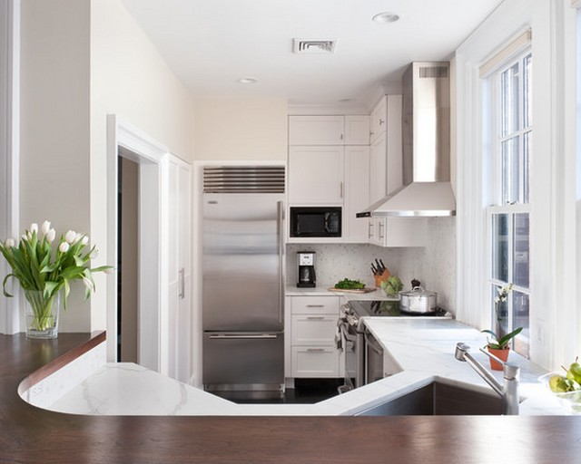 appliances for small kitchens photo - 2