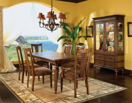 area rugs for dining rooms photo - 2